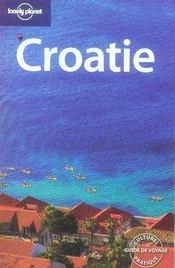 Croatie (3e édition) - Intérieur - Format classique