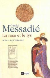 La Rose Et Le Lys - Intérieur - Format classique