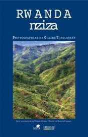 Rwanda nziza - Couverture - Format classique