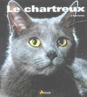 Chartreux - Intérieur - Format classique