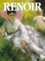 Renoir - Intérieur - Format classique