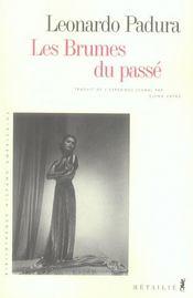 Brumes Du Passe (Les) - Intérieur - Format classique