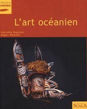 L'art océanien - Intérieur - Format classique