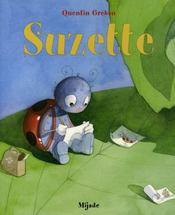 Suzette - Intérieur - Format classique