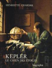 Kepler Chien Des Etoiles - Couverture - Format classique