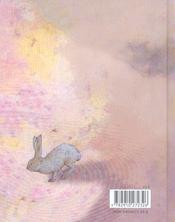 Trois contes de frissons - 4ème de couverture - Format classique
