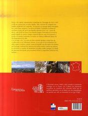 Riom, une ville à l'oeuvre ; enquête sur un centre ancien, XIII-XXe siècle - 4ème de couverture - Format classique