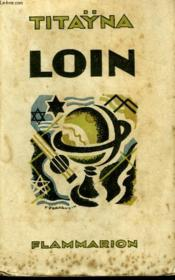 Loin. - Couverture - Format classique