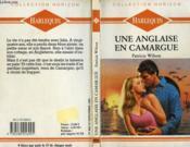 Une Anglaise En Camargue - A Gathering Darkness - Couverture - Format classique