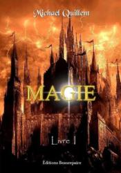 Magie t.1 - Couverture - Format classique