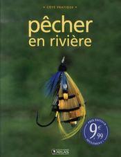 Pêcher en rivière - Intérieur - Format classique