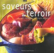 Saveurs Du Terroir - Intérieur - Format classique