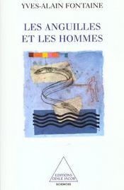 Les Anguilles Et Les Hommes - Intérieur - Format classique