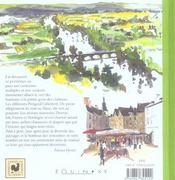 Le Périgord - 4ème de couverture - Format classique