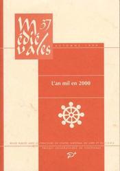 An Mil En 2000 (L ) - Intérieur - Format classique