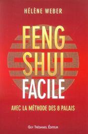 Feng Shui Facile Avec La Methode Des 8 Palais - Intérieur - Format classique