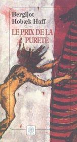 Le Prix De La Purete - Intérieur - Format classique