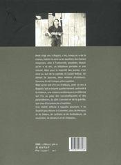 Avoir 20 Ans A Bogota - 4ème de couverture - Format classique