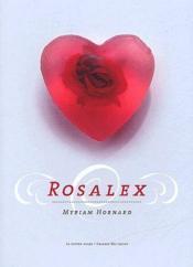 Rosalex - Couverture - Format classique