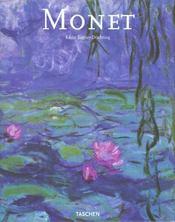 Gr-Monet (Hc) - Intérieur - Format classique