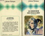 Le Dernier Des Mallory - The Last Of The Mallory'S - Couverture - Format classique