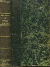 La Petite Papacoda. Roman Napolitain - Couverture - Format classique
