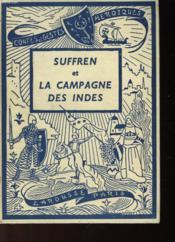 Suffren Et La Campagne Des Indes - Couverture - Format classique