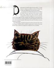 Sales chats - 4ème de couverture - Format classique