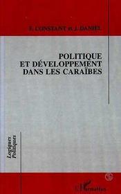 Politique Et Developpement Dans Les Caraibes - Intérieur - Format classique