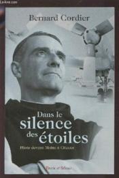 Dans Le Silence Des Etoiles - Couverture - Format classique