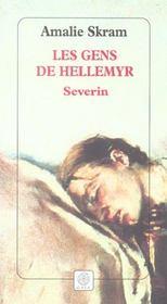 Les Gens De Hellemyr T.3 ; Severin - Intérieur - Format classique