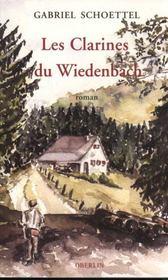 Les Clarines Du Wiedenbach - Intérieur - Format classique