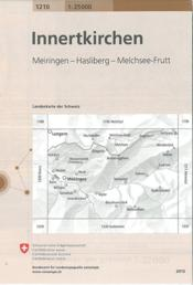 Innertkirchen - Couverture - Format classique