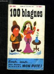 100 Blagues N° 66. - Couverture - Format classique