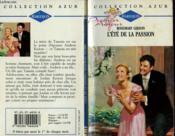 L'Ete De La Passion - The Bride'S Daughter - Couverture - Format classique