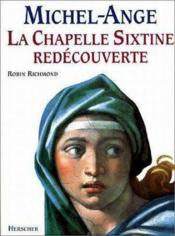 Sixtine Redecouverte - Couverture - Format classique
