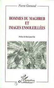 Hommes Du Maghreb Et Images Ensoleillees - Intérieur - Format classique