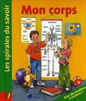 Corps (Spirales Du Savoir) - Intérieur - Format classique