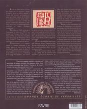 Castiglione - 4ème de couverture - Format classique
