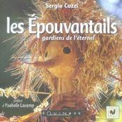 Epouvantails (Les) - Intérieur - Format classique