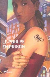 Le Poulpe En Prison - Intérieur - Format classique