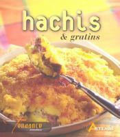 Hachis Et Gratins - Intérieur - Format classique