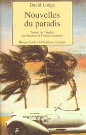 Nouvelles Du Paradis - Rp N 124 - Intérieur - Format classique
