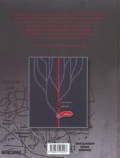 La compagnie des glaces-cycle jdrien t.2 ; floa sadon - 4ème de couverture - Format classique