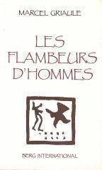 Flambeurs D'Hommes - Couverture - Format classique