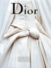 Dior - Couverture - Format classique