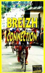Breizh connection - Couverture - Format classique