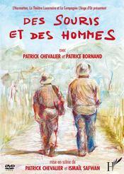 Souris Et Des Hommes (Des) Dvd - Intérieur - Format classique