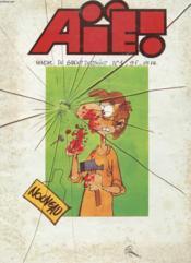 Aïe N°1 - Mensuel De Bandes Dessinees - Nouveau - Couverture - Format classique