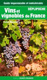 Vente  Display 10ex vins et vignobles de france - deplipoche  - Xxx - Collectif
